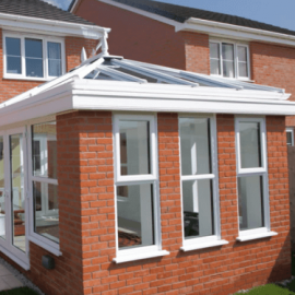 The Value of Kitchens in a Conservatory
